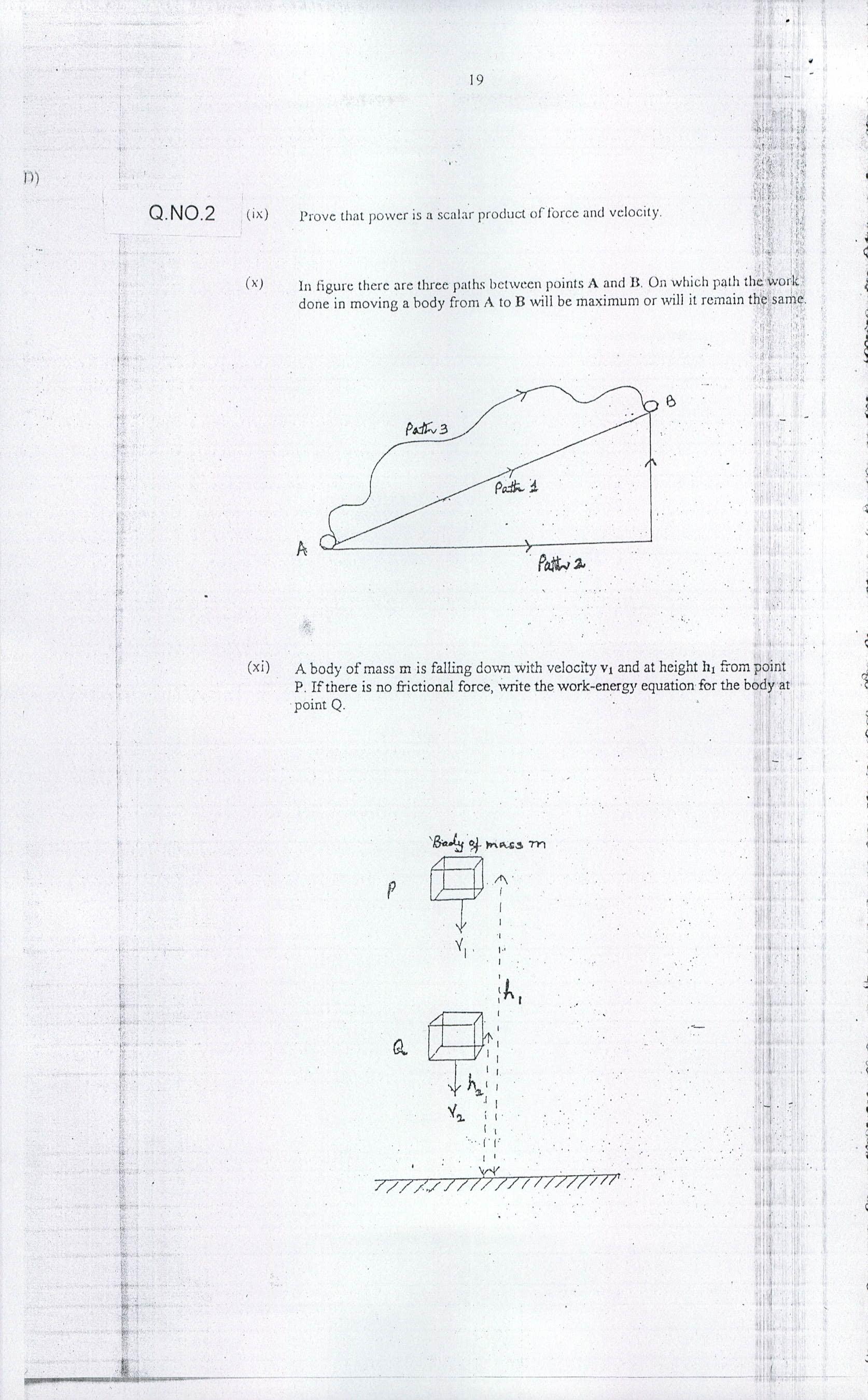 model papers intermediate 2010 karachi