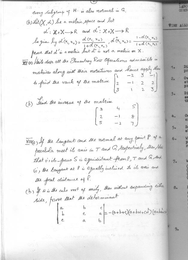 pure mathematics Maths msc students undertaken in the mathematics school are by dissertation  only (math7000) this is planned after careful discussions with the supervisor.