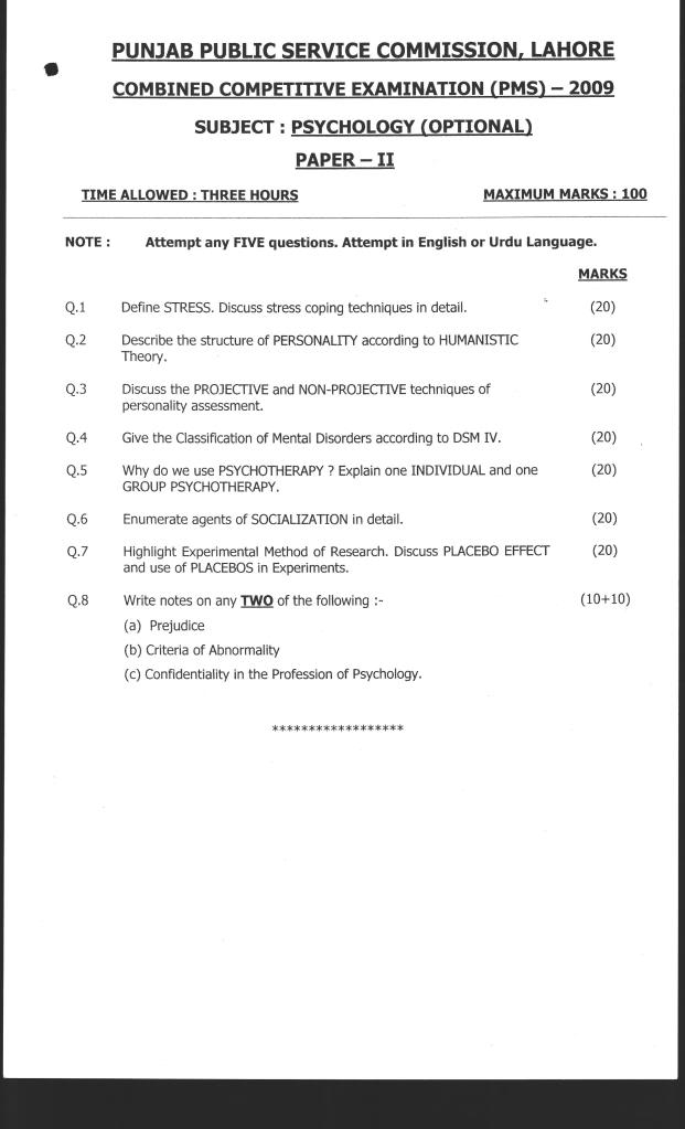 intermediate 2 psychology past papers Aqa a-level psychology past exam papers and marking schemes, the past papers are free to download for you to use as practice for your exams.