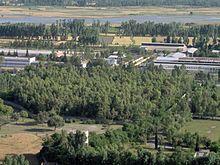 View of University of Malakand