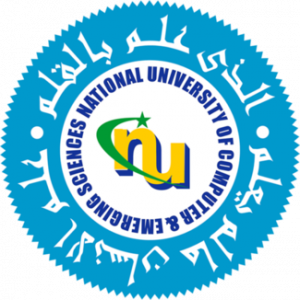 National University of Computer and Emerging Sciences - NUCES
