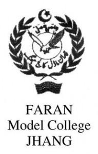 Faran Model College