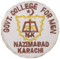 Government College for Men Nazimabad