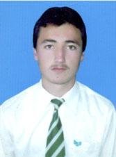 Adil Shah (Aga Khan Board 3rd Position)