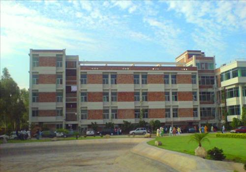 University Of Lahore