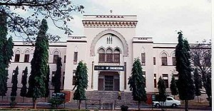 Engineering University & Medical Colleges Hyderabad