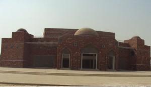 Ghazi Medical College
