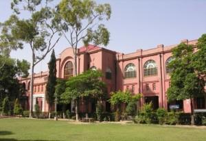 Medical College in Bhakkar