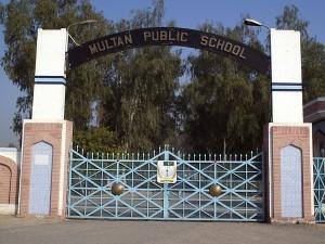 Multan Public School & College