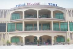 Punjab College for Women