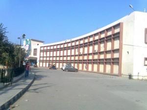 Safdar medical College