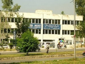 Federal Urdu University of Arts, Science and Technology