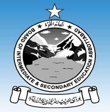 BISE Abbottabad Logo