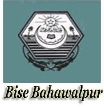 Bahawalpur Board Logo