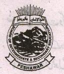 BISE Peshawar Logo