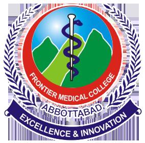 Frontier Medical College Abbottabad Logo