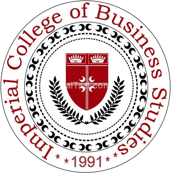 Imperial College of Business Studies Lahore Logo