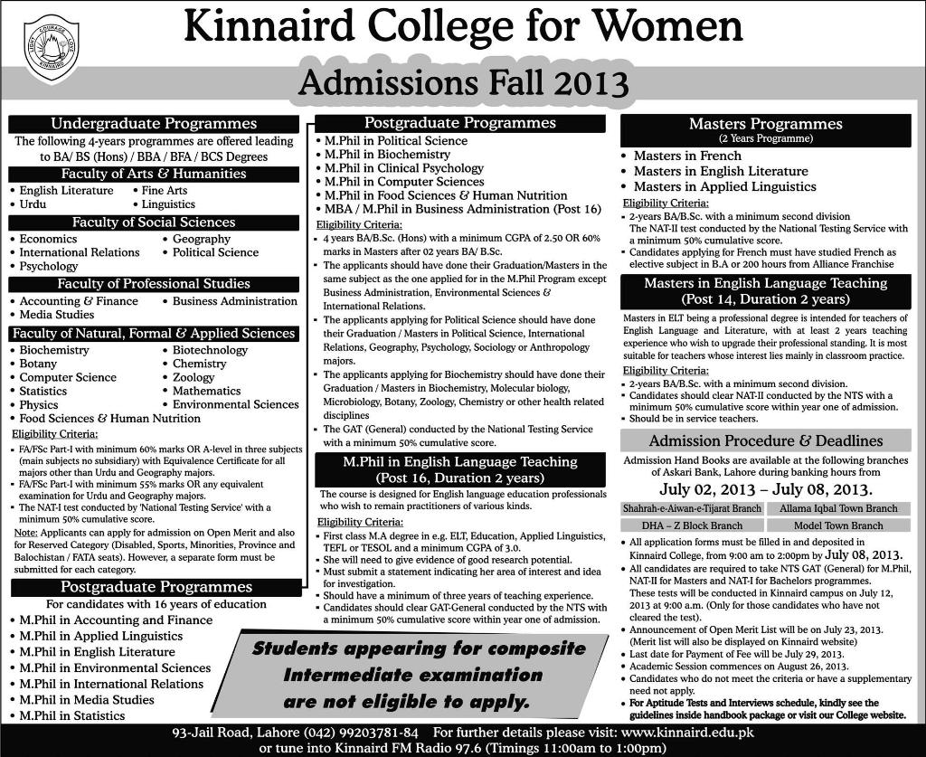 bba kinnaird If you are searching for bachelors in business administration bba in pakistan courses, jobs, salary, scope then you are at the right place to get it all as bba (hons) is a degree which is based on the business and management education, giving the students a wide exposure to the business universe and enriching them with the loads of skills and abilities regarding the various functions involved.