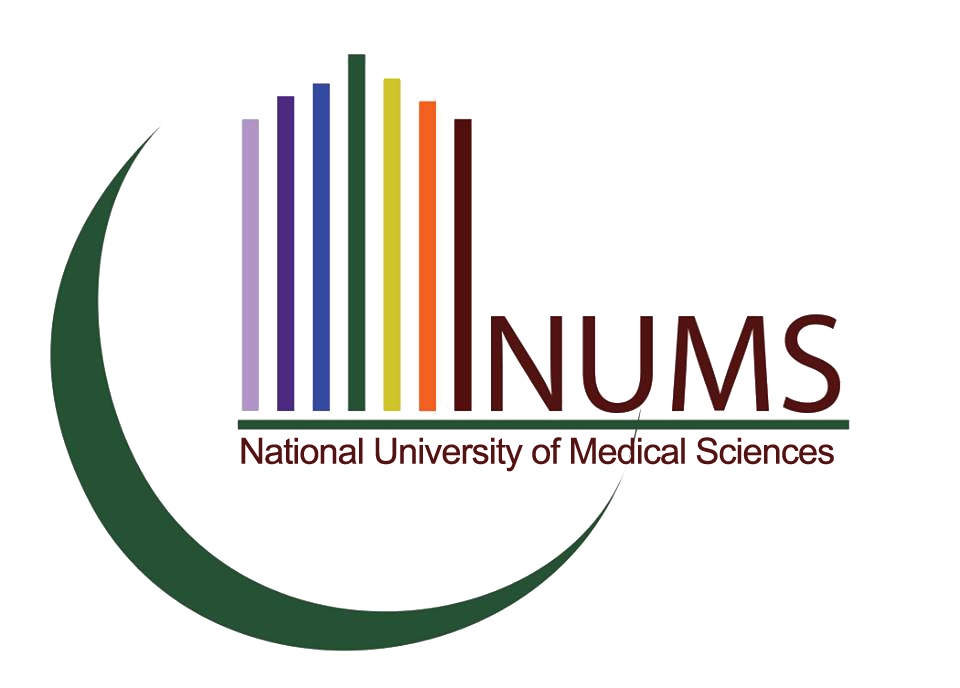 NUMS MBBS and BDS Admissions Test Result 2017