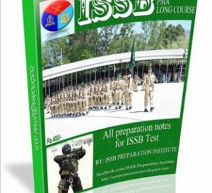 ISSB Book