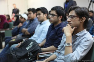 PU-ICS Manages Seminar on New Trends in Film Production