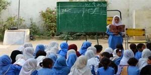Up Gradation of 300 Schools in 3 Months