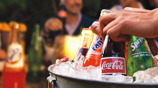 Soft Drinks Ban in Educational Institutes