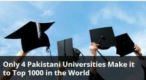 Top 1000 Universities Of The World