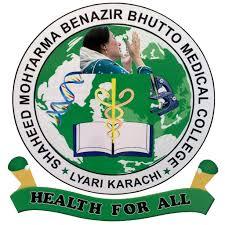 SMBB Medical College Lyari Admission 2018