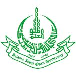 Allama Iqbal Open University Islamabad