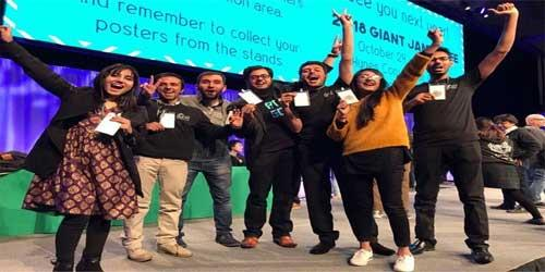 Pak Students Silver Medal at iGEM 2017