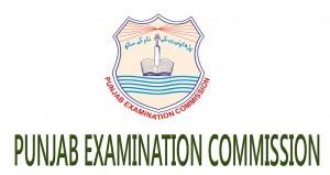 PEC Punjab Examination Commission
